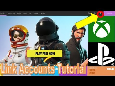 link xbox account to epic games-6