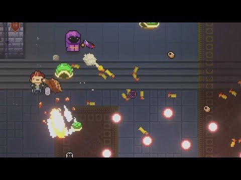 how to play enter the gungeon online-3