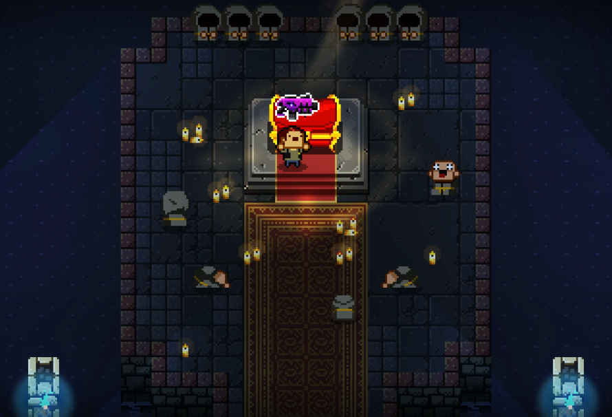 how to play enter the gungeon online-6