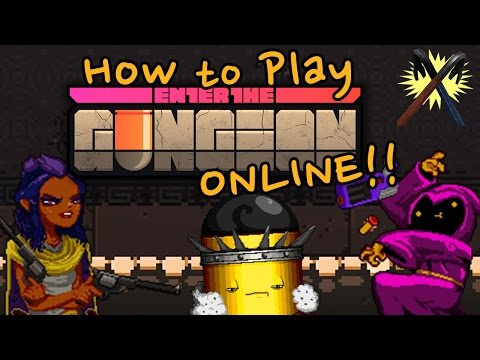 how to play enter the gungeon online-8