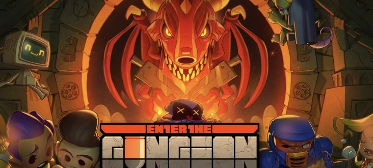 how to play enter the gungeon online-9