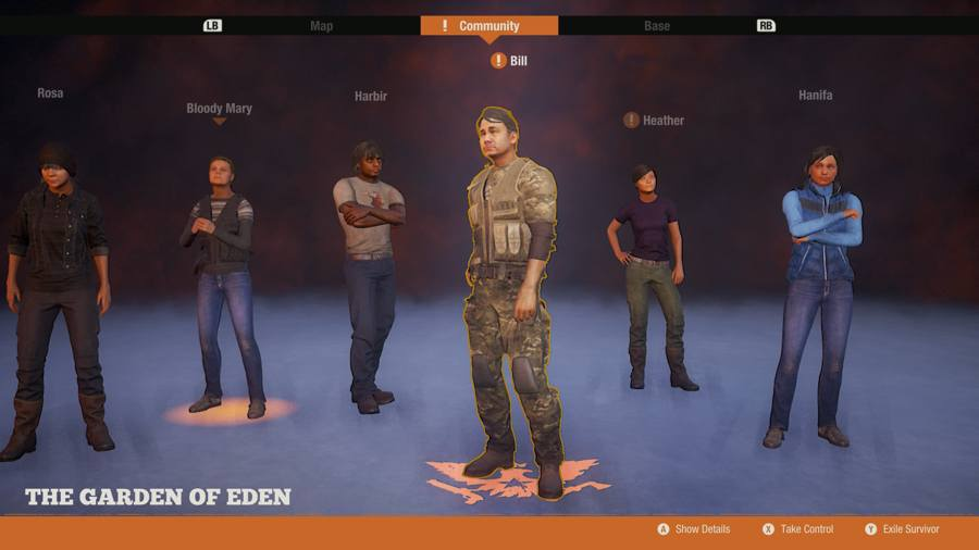 state of decay 2 promote leader-1