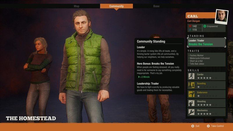 state of decay 2 promote leader-4