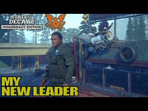state of decay 2 promote leader-7