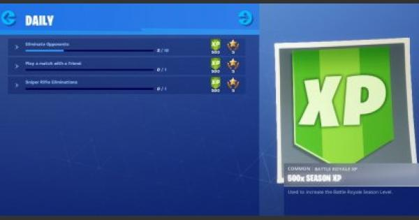 fortnite daily challenge reset time-0