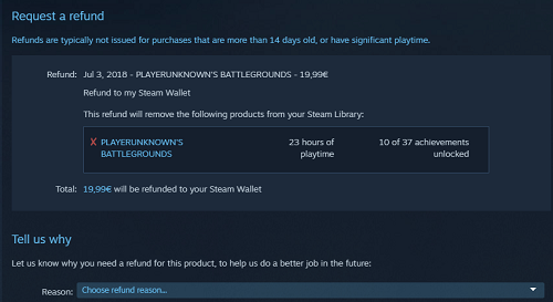 can you refund gifted games on steam-0
