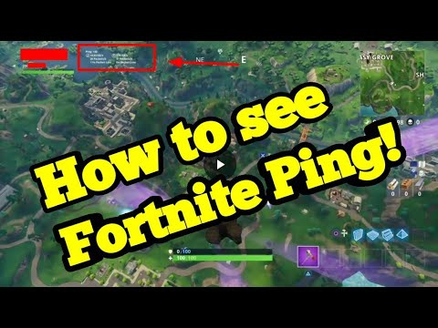 how to show ping in fortnite pc-6