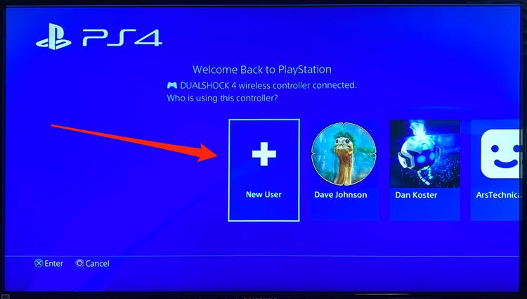 how to sign into playstation network-8