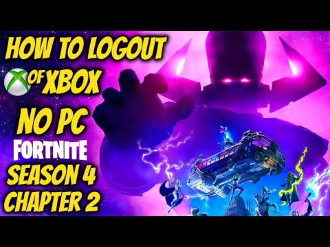 how to logout of fortnite on xbox-6