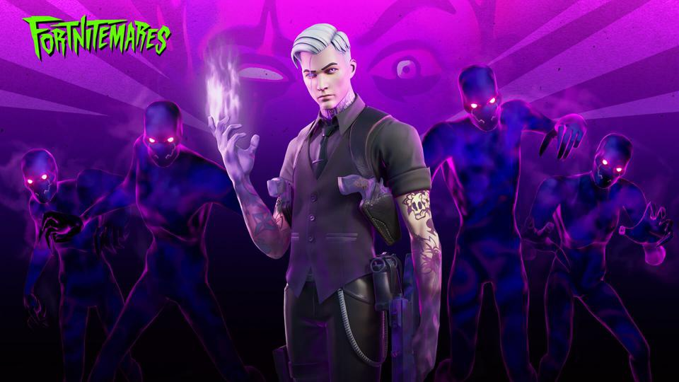 fortnite halloween event end date-7