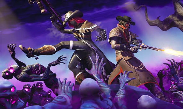 fortnite halloween event end date-8