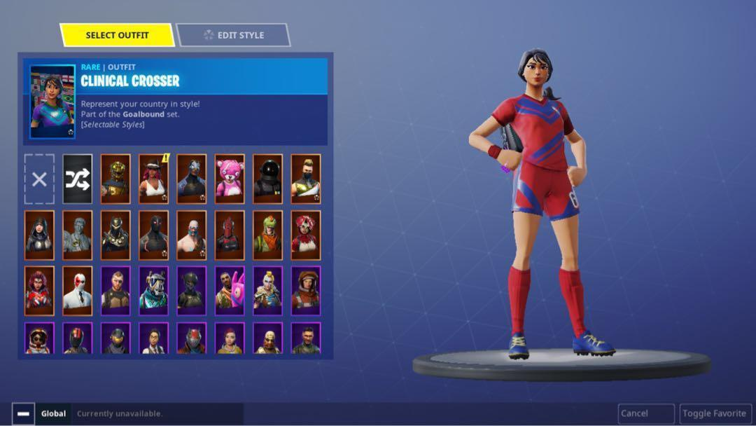 sell your fortnite account-8