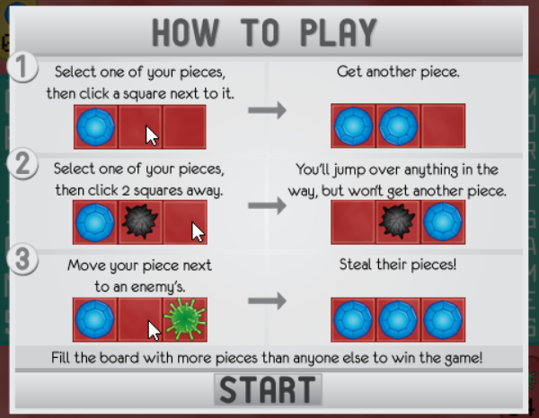 how to play the game-0