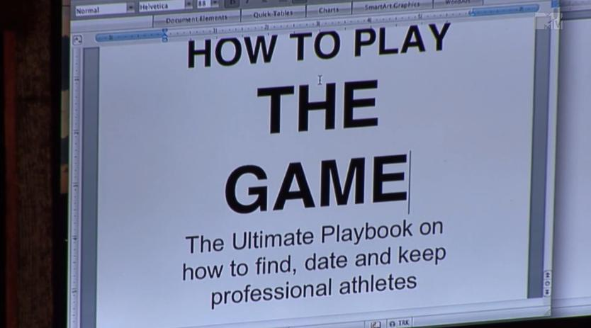 how to play the game-1