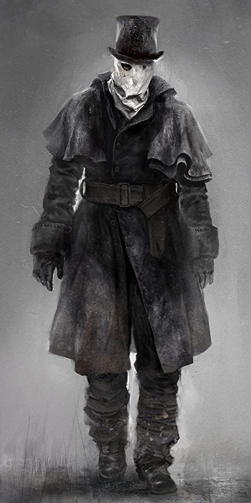 assassin's creed jack the ripper-0