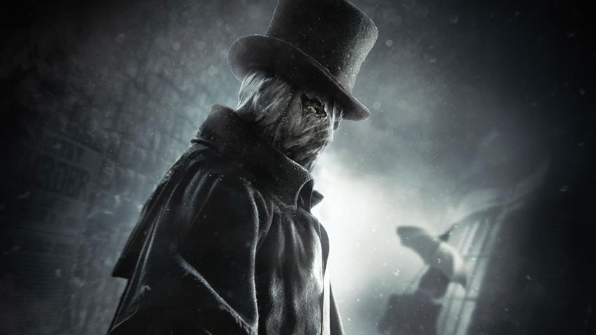 assassin's creed jack the ripper-1