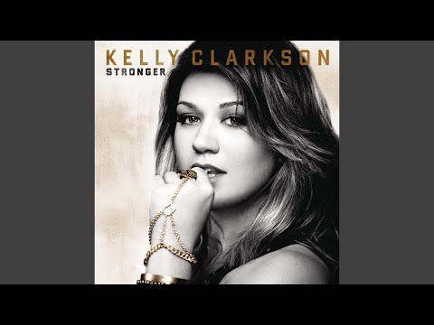stronger by kelly clarkson-1