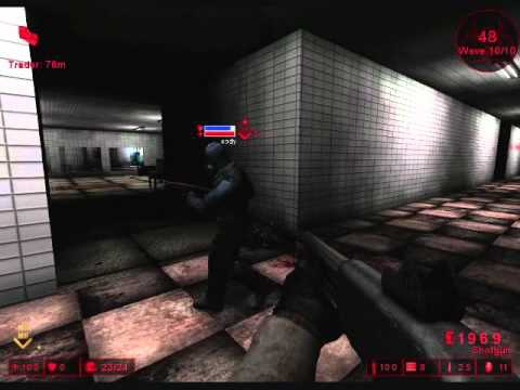 how to play killing floor with friends-8