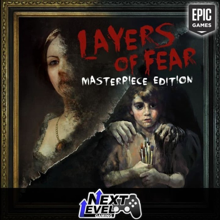 layers of fear: masterpiece edition-2