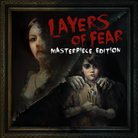 layers of fear: masterpiece edition-3