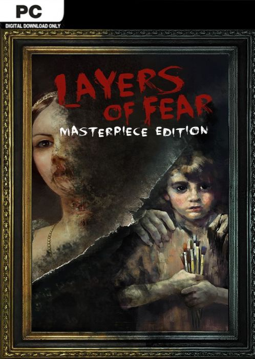 layers of fear: masterpiece edition-5