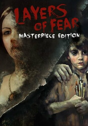 layers of fear: masterpiece edition-6