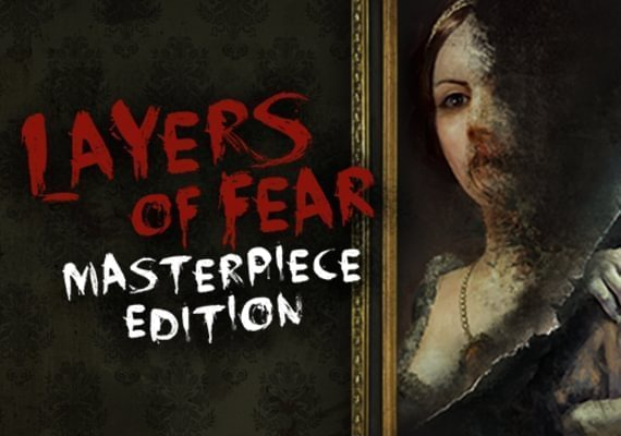 layers of fear: masterpiece edition-7