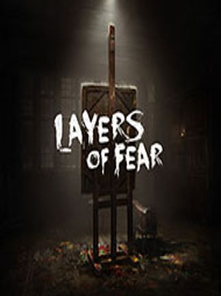 layers of fear: masterpiece edition-8