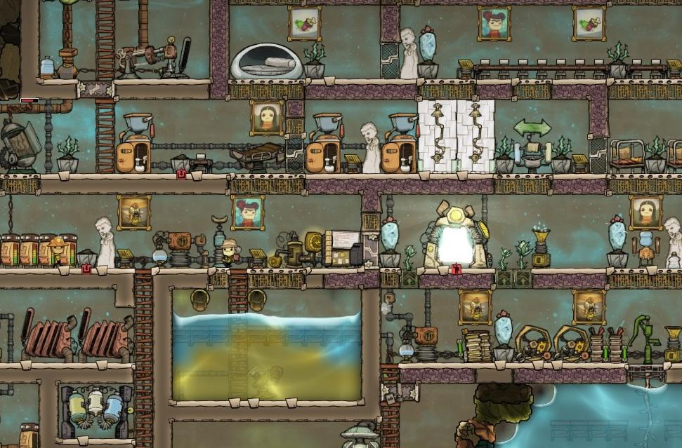oxygen not included liquid oxygen-2