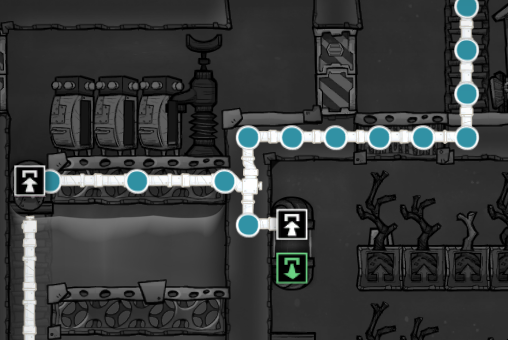 oxygen not included liquid oxygen-7