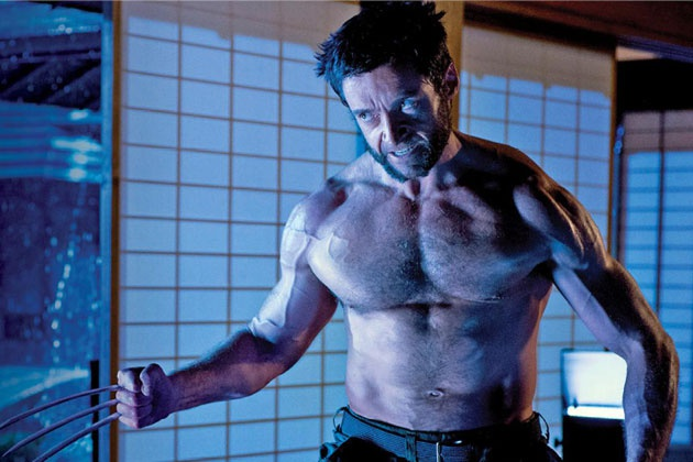 how does wolverine get his claws back-1