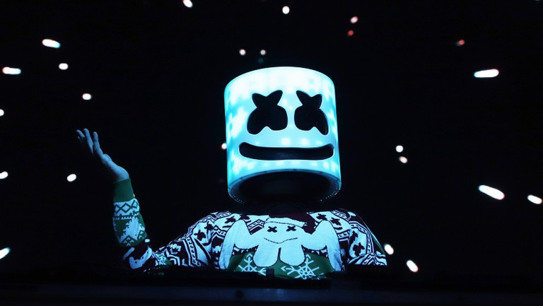 marshmello & anne-marie - friends-7