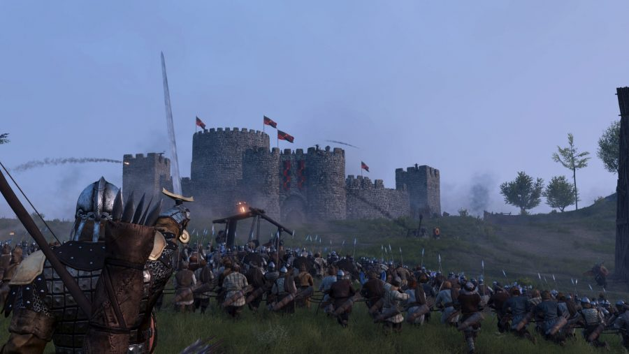 mount and blade bannerlord 2 release date-0