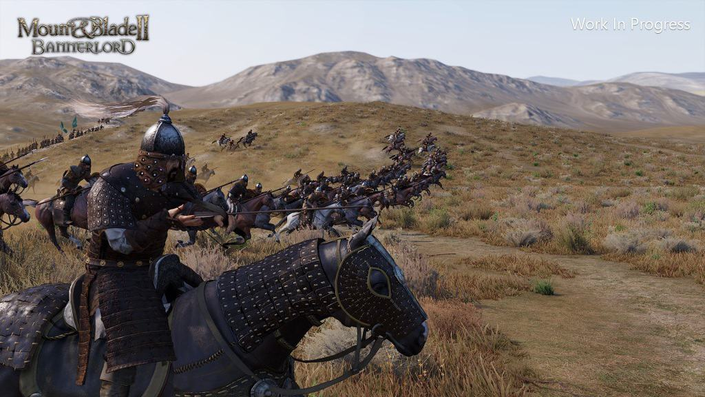 mount and blade bannerlord 2 release date-1
