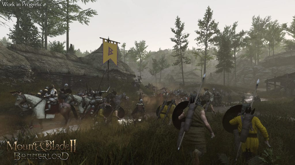 mount and blade bannerlord 2 release date-4
