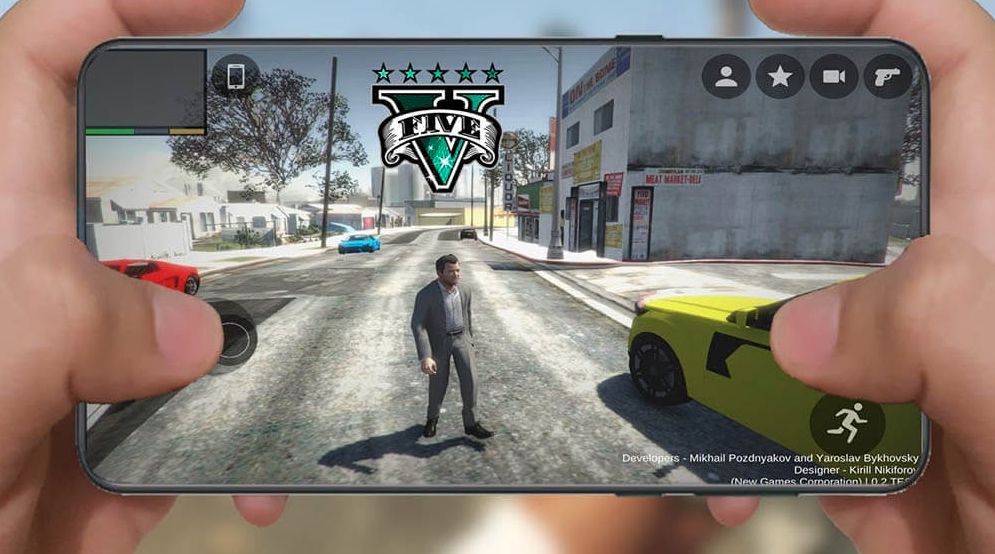 gta 5 mobile game-3