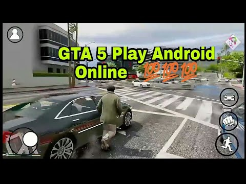 gta 5 online play android-0
