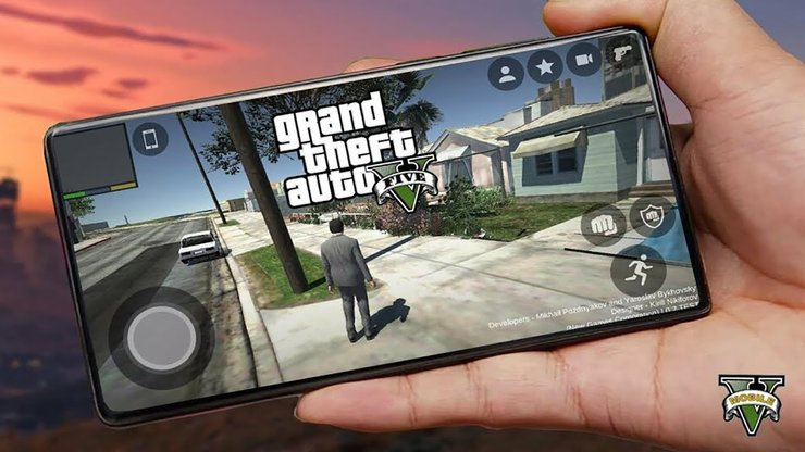 gta 5 online play android-1