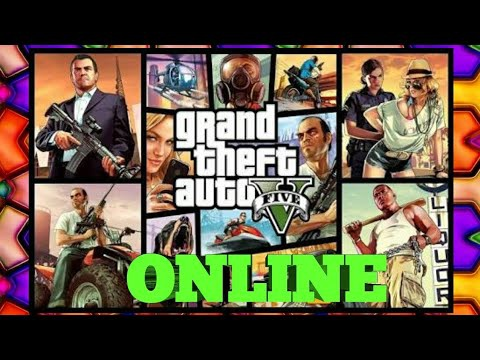 gta 5 online play android-3