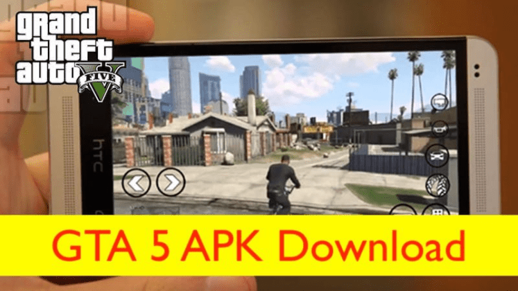 gta 5 online play android-5