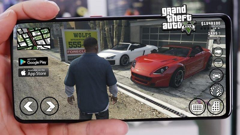 gta 5 online play android-6