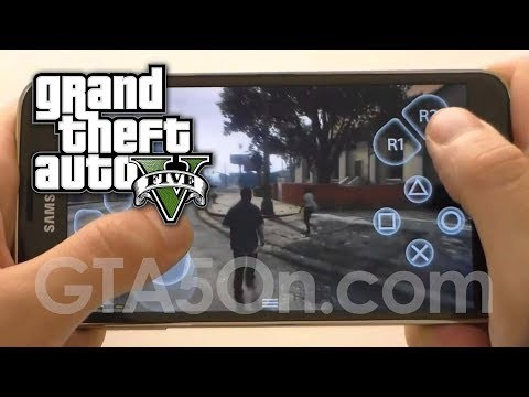gta 5 online play android-7