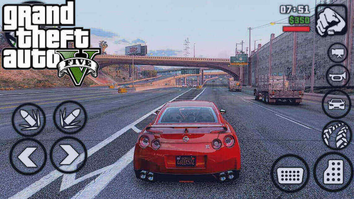 gta 5 online play android-8