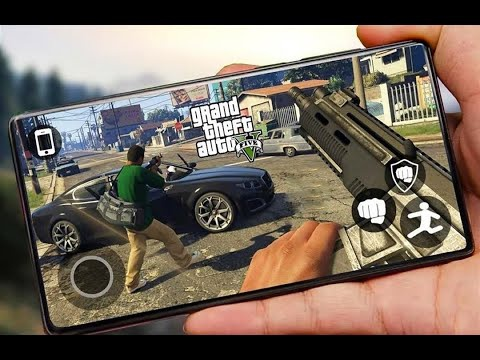 gta 5 online play android-9