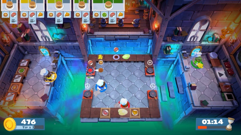 can you play overcooked online-0