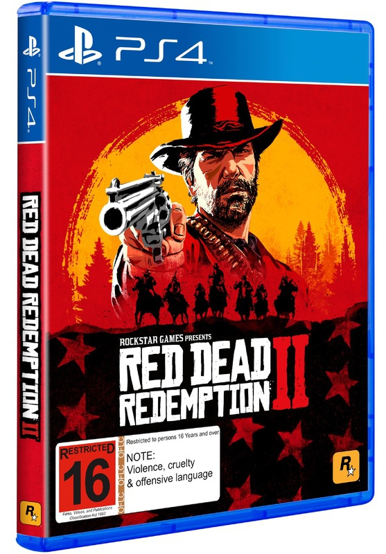 red dead redemption 2 deal-1