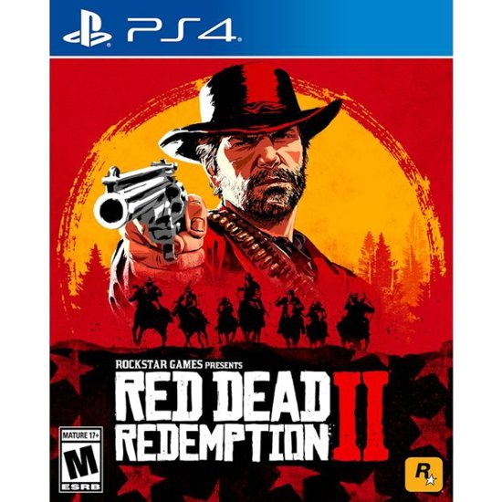 red dead redemption 2 deal-2