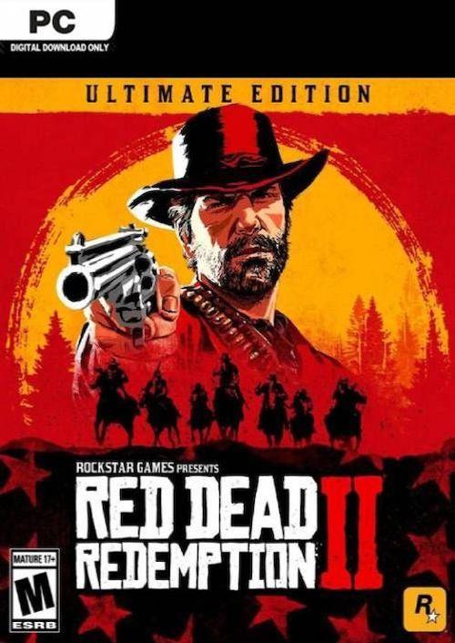 red dead redemption 2 deal-3