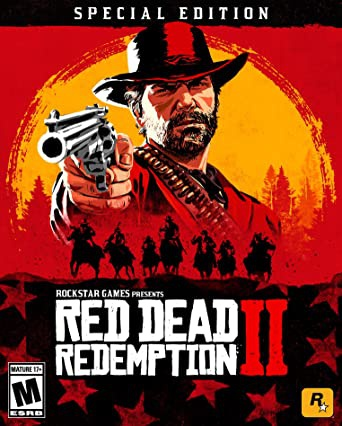 red dead redemption 2 special edition-0