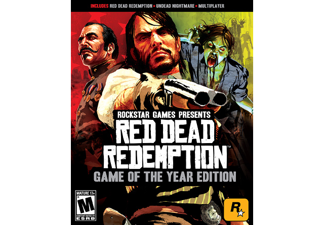 red dead redemption 2 game of the year-0